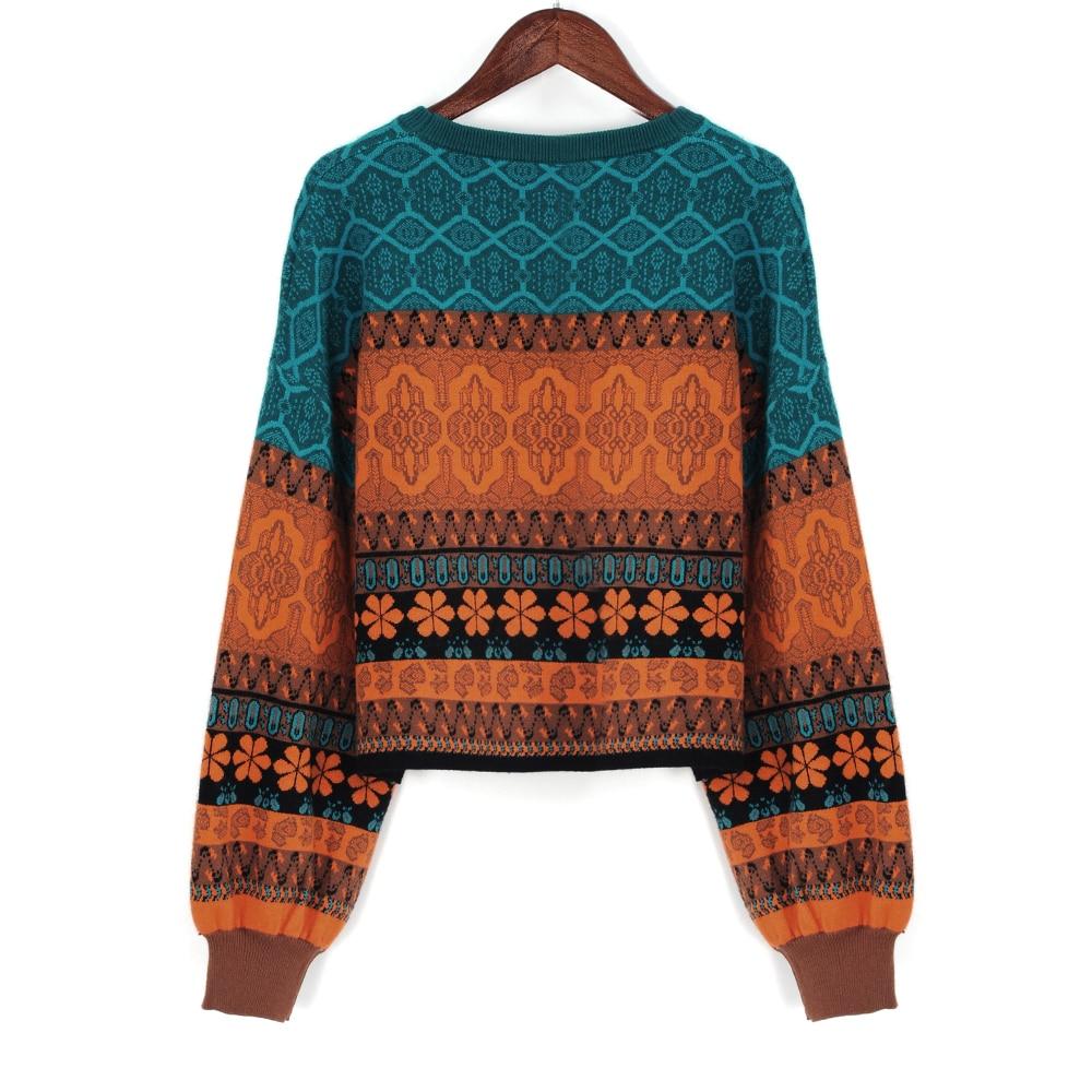 Christmas Short Sweater