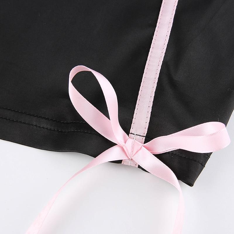 Pink Ribbon Spaghetti strap top