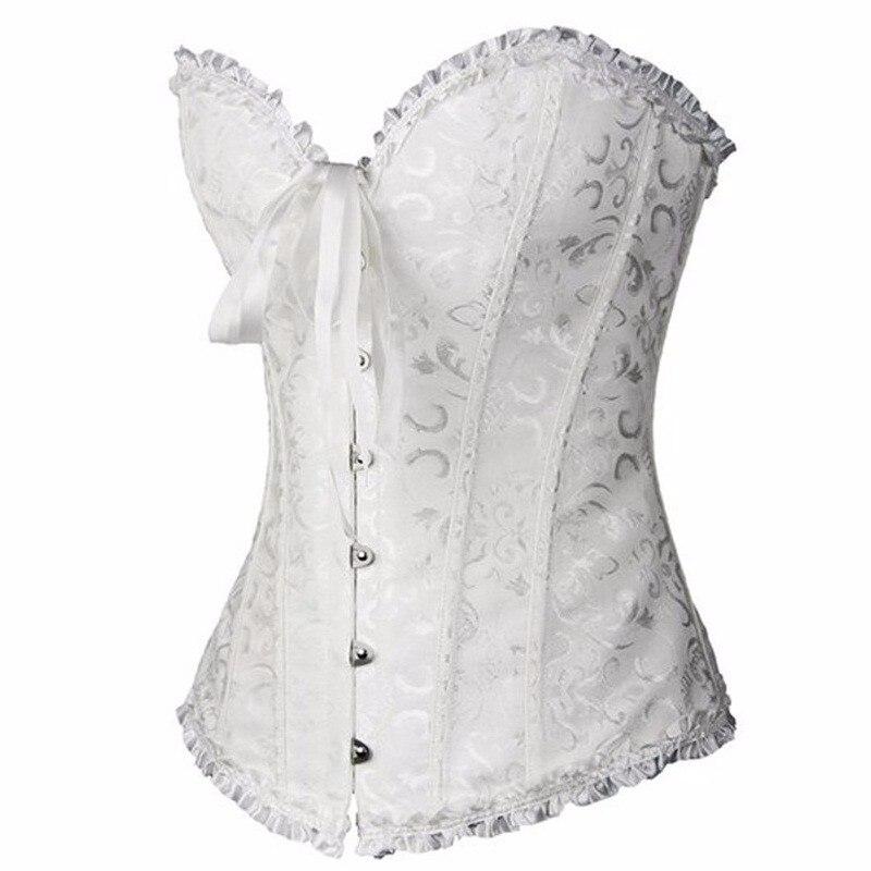 Vintage corsets tops